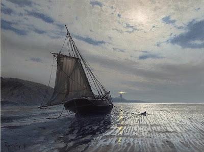 vistas-de-mares-con-barcos-pinturas-al-oleo pinturas-mares-barcos