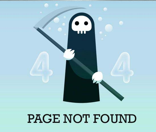 How to Deal with the 404 Error for Search Engine Optimization : eAskme