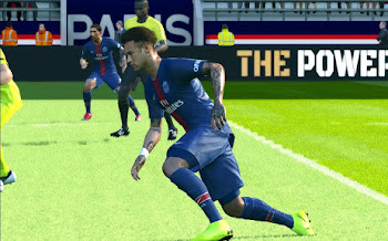 New Graphic Patch Like PES2019   For PES2017   PC