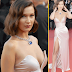 Bella Hadid had a wardrobe malfunction at a red carpet event at Cannes Film Festival