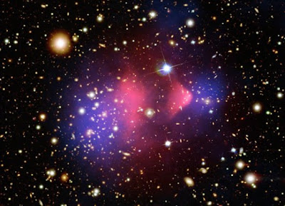 Descubren Galaxia pequeña en la constelación de Andrómeda-TuParadaDigital