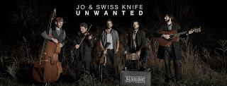 Jo & Swissknife