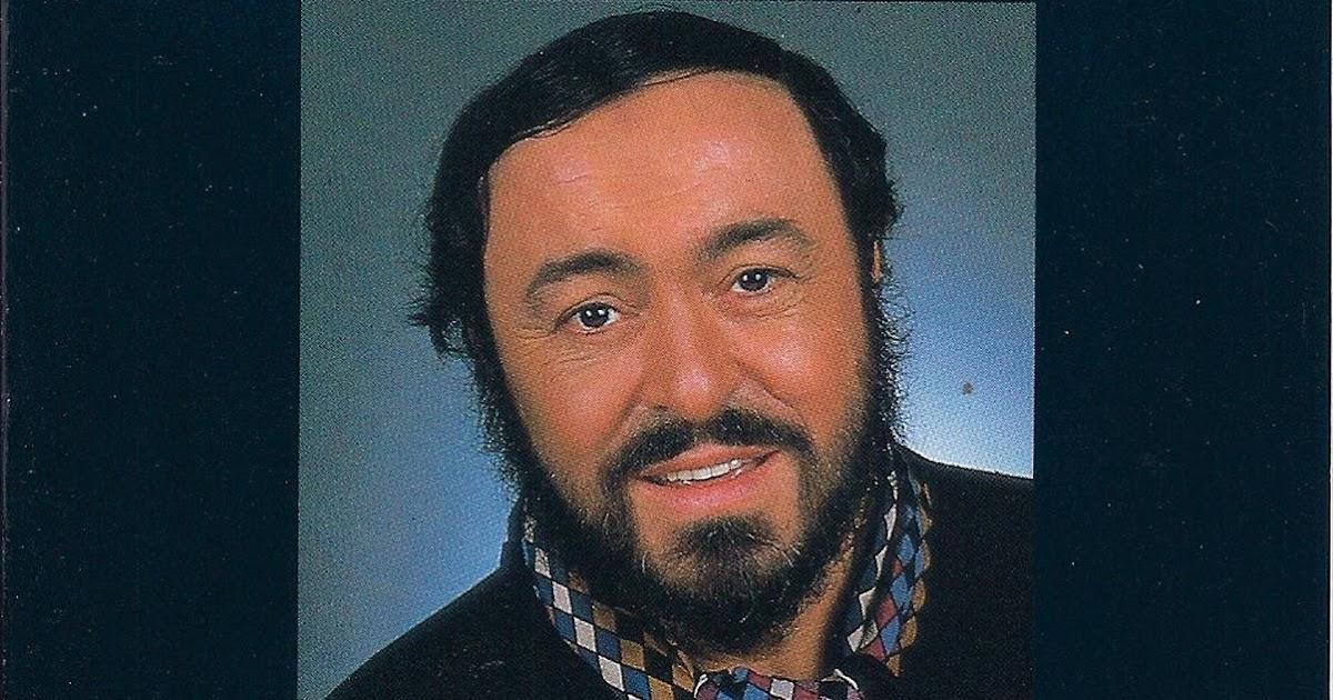 Luciano Pavarotti - Sherrill Milnes - Opera's Greatest Duets