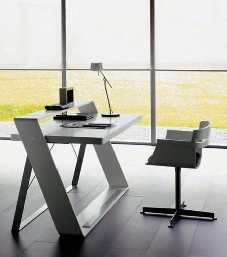cheap modern office furniture desk table chairs best office - Affordable Modern Office Furniture