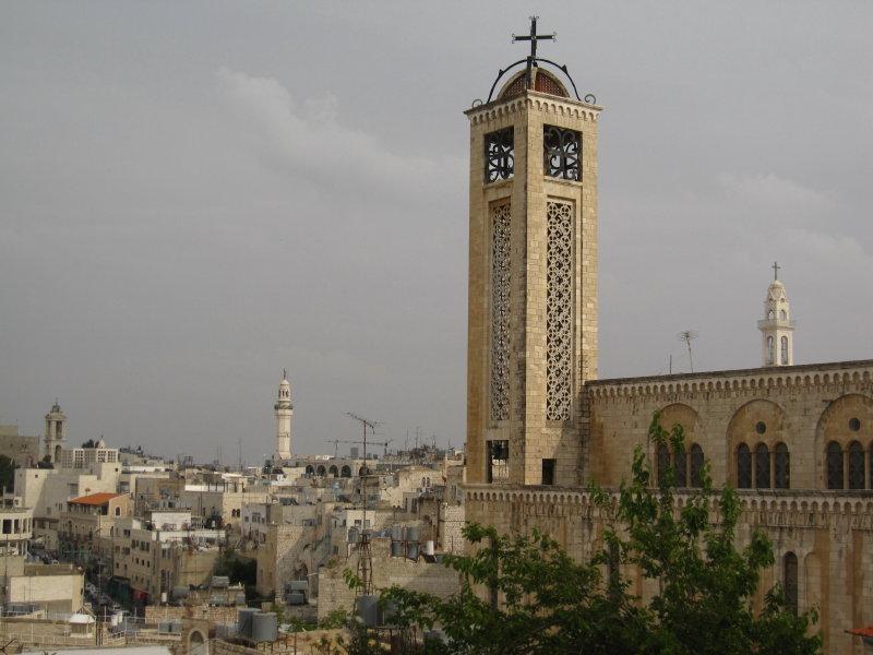 Dating mit einem christlichen araber