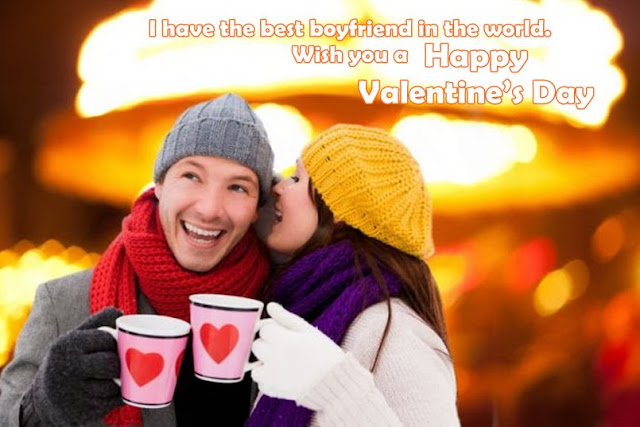 Valentines Day Good Morning Whatsapp Status DP