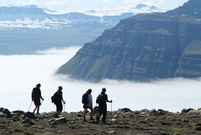 Travelling in Iceland: guided or alone?
