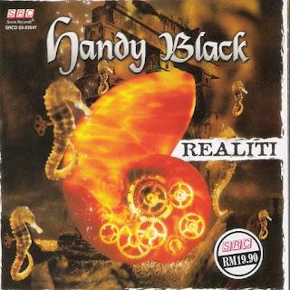 Handy Black - Kau Yang Bernama Seri MP3