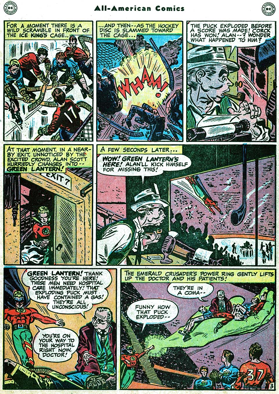 Read online All-American Comics (1939) comic -  Issue #98 - 5