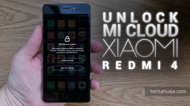 Unlock Micloud Xiaomi Redmi 4 prada 2016090 Hapus Micloud Xiaomi Redmi 4 prada Bypass Micloud Xiaomi Redmi 4 prada Remove Micloud Xiaomi Redmi 4 prada Fix Micloud Xiaomi Redmi 4 prada Clean Micloud Xiaomi Redmi 4 prada Download MiCloud Clean Xiaomi Redmi 4 prada File Free Gratis MIUI