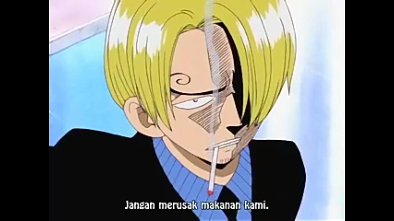 Biografi Vinsmoke Sanji One Piece