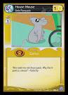 My Little Pony House Mouse, Little Pipsqueak Premiere CCG Card