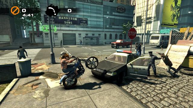 Urban Trial Freestyle Full Repack