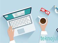 Cara Membuat Website Sederhana Ga sampe 5 menit
