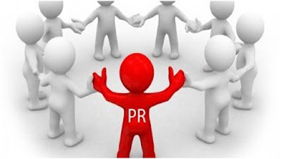 Viết bài PR cho bản thân cần nổi bật