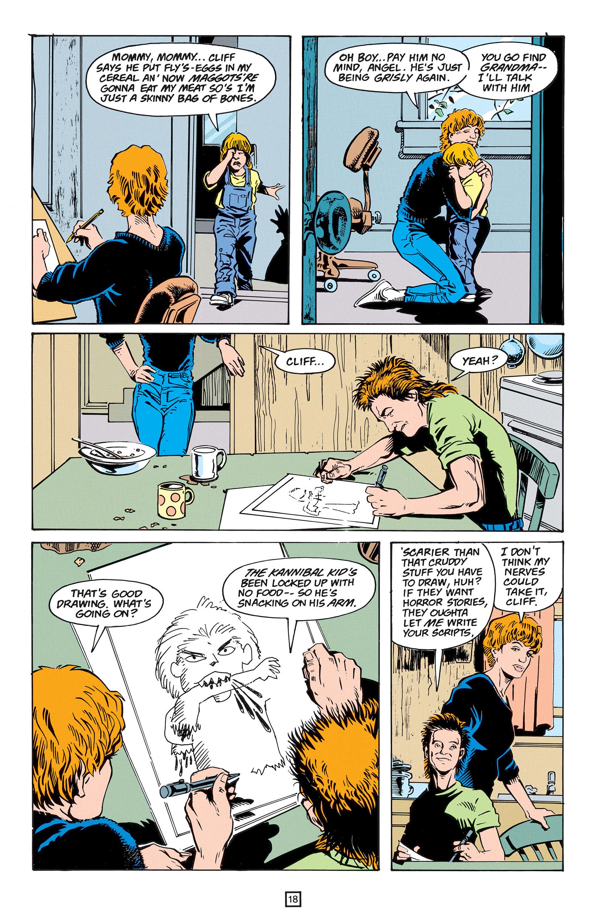 Read online Animal Man (1988) comic -  Issue #56 - 44