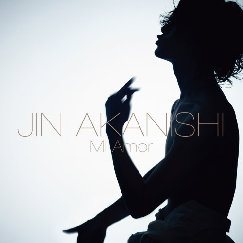 赤西仁 – Mi Amor/Jin Akanishi – Mi Amor (2014.11.12/MP3/RAR)