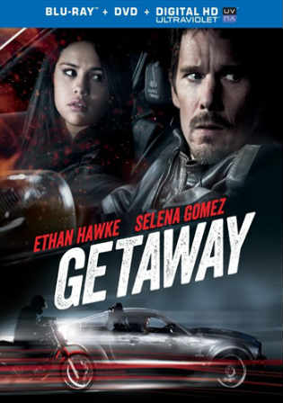 Getaway 2013 BluRay 300MB Hindi Dual Audio 480p Watch Online Full Movie Download bolly4u