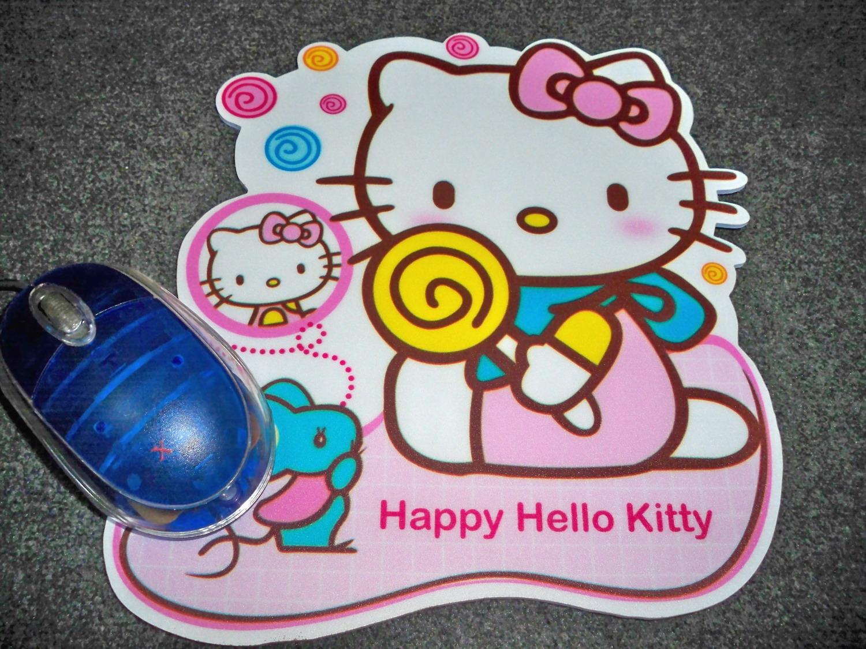 Dunia Kecil Indi Hello Hello Kitty