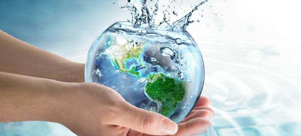 Declaração Universal dos Direitos da Água