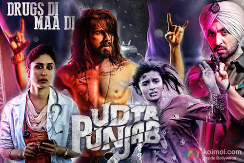 Udta Punjab 2016 Official Trailer