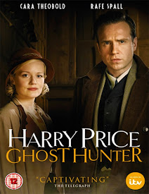 Harry Price: Ghost Hunter (2015)