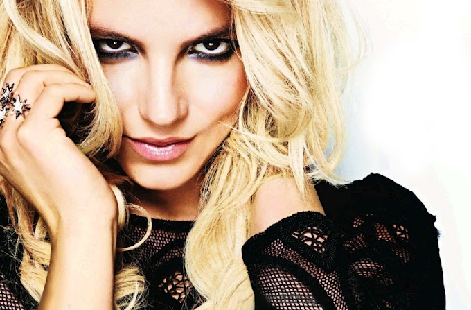 Britney Spears: Dirty Wallet Remixes