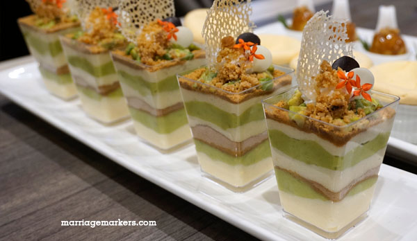 Vikings Buffet Bacolod - Vikings Luxury Buffet new dishes - Bacolod restaurant - Bacolod blogger - Vikings chefs - desserts - avocado float