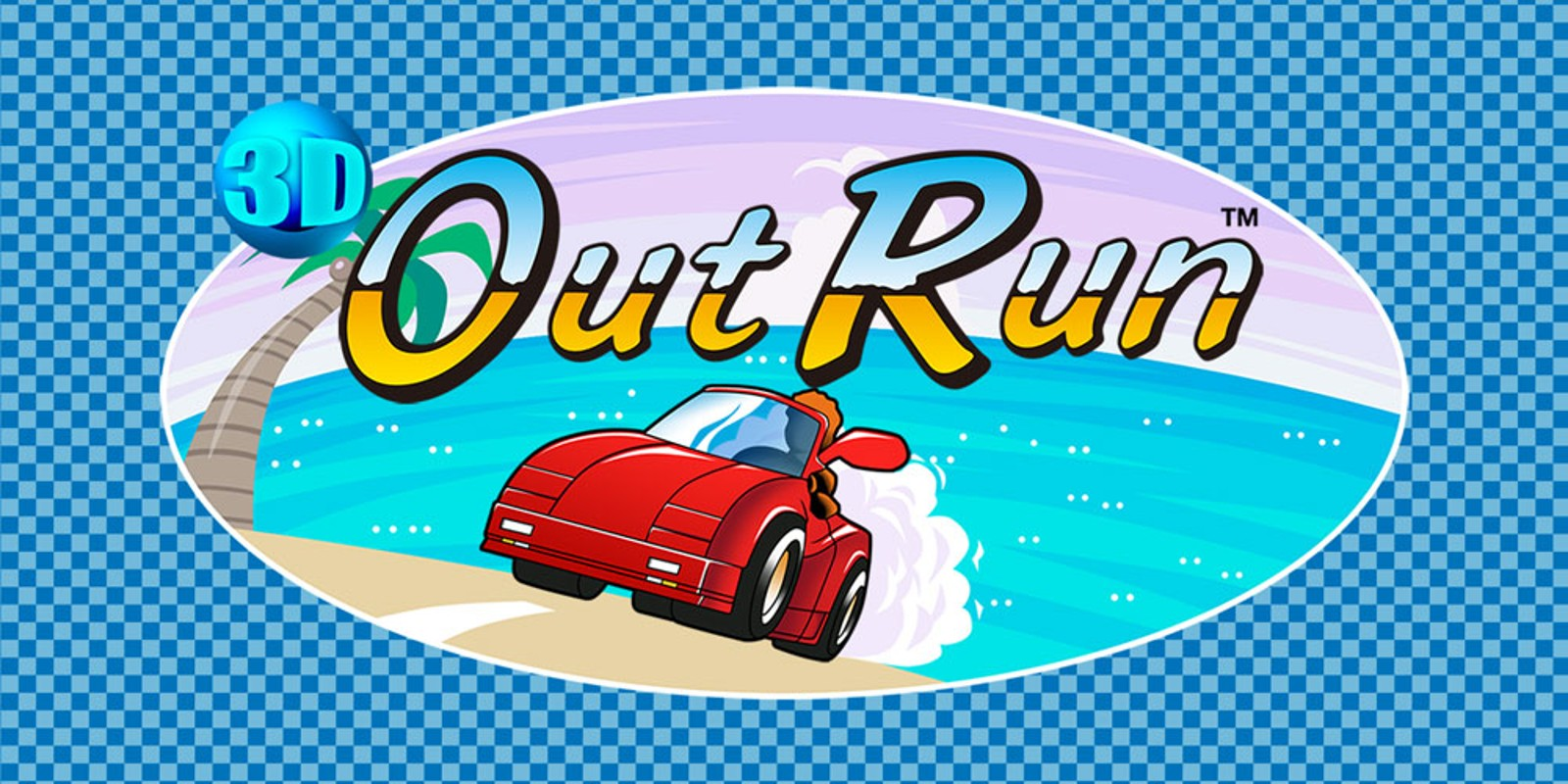 Retro Fun: 3D Out Run (USA) - 3DS CIA Download