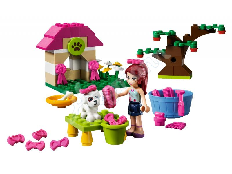 The Brick Brown Fox Lego Friends 2012 Girls Sets