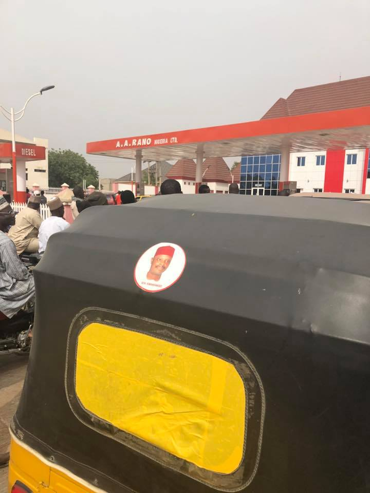 Fuel Scarcity: Have we been truly scammed by the APC?