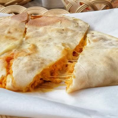 menu buka puasa panties pizza