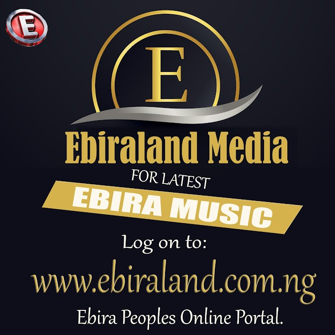 Ebira Music: Samenty - 2017 Album (Volume 1 & 2)