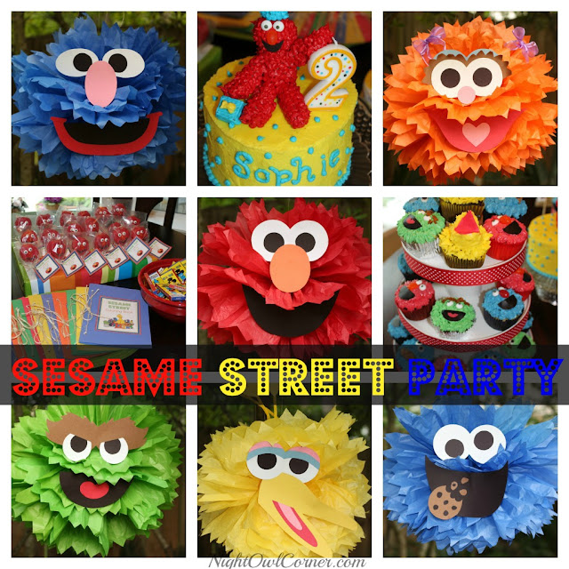 Owl Party Decorations Party City