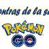 Pros y contras de la salida de Pokemon go.
