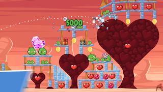 Angry Birds Friends Mod Apk