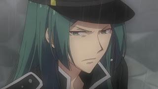 Meiji Tokyo Renka - Episódio 07