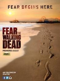 Fear the Walking Dead 1 | Bmovies