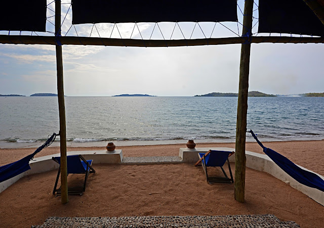 lake shore lodge lake tanganyika kipili
