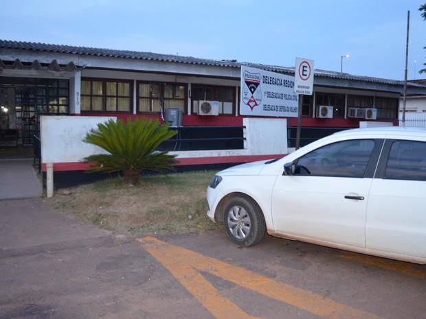 Taxista é preso suspeito de participar de grupo que praticava roubos em Cacoal