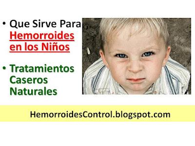 Hemorroides-en-los-Niños-tratamiento-natural-casero