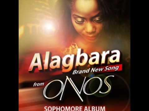 Alagbara Album cover