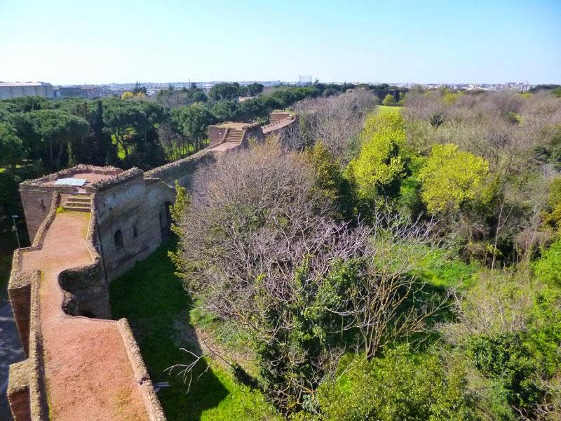 Museu dos Muros, guia em portugues