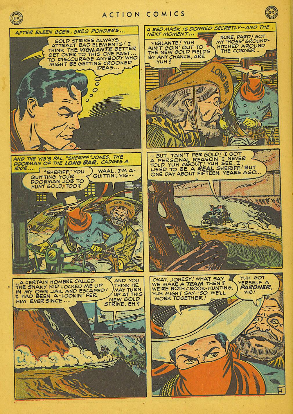 Action Comics (1938) 133 Page 30