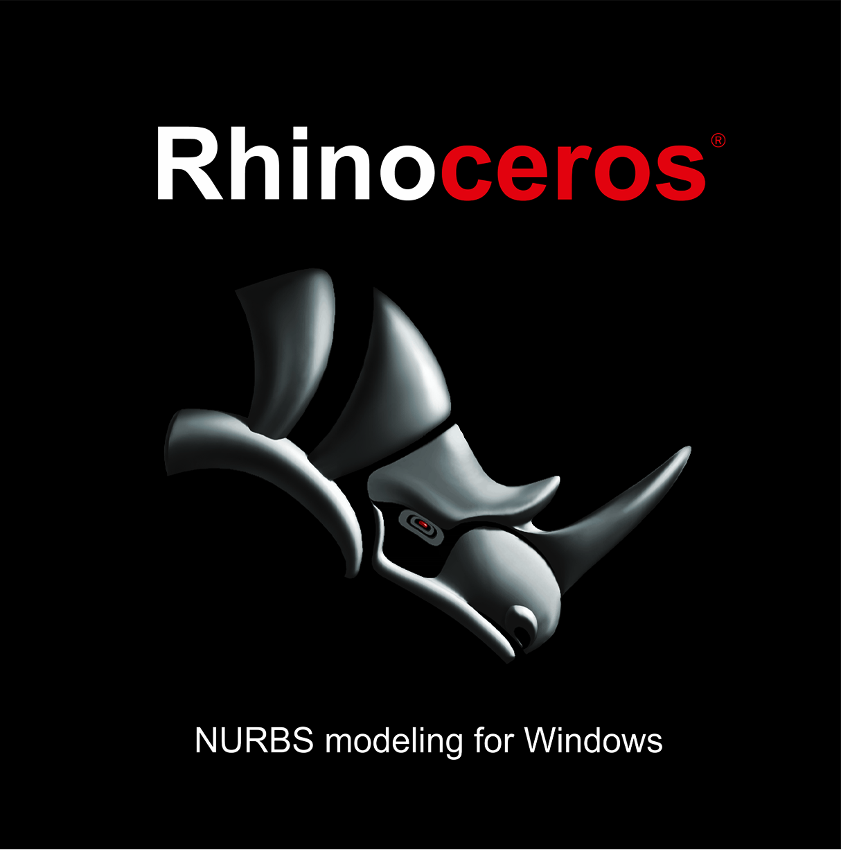 RHINOCHEROS 3D | Smokey_Saturday