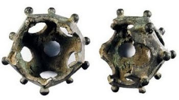 Το μυστηριώδες αντικείμενο που τρελαίνει τους αρχαιολόγους