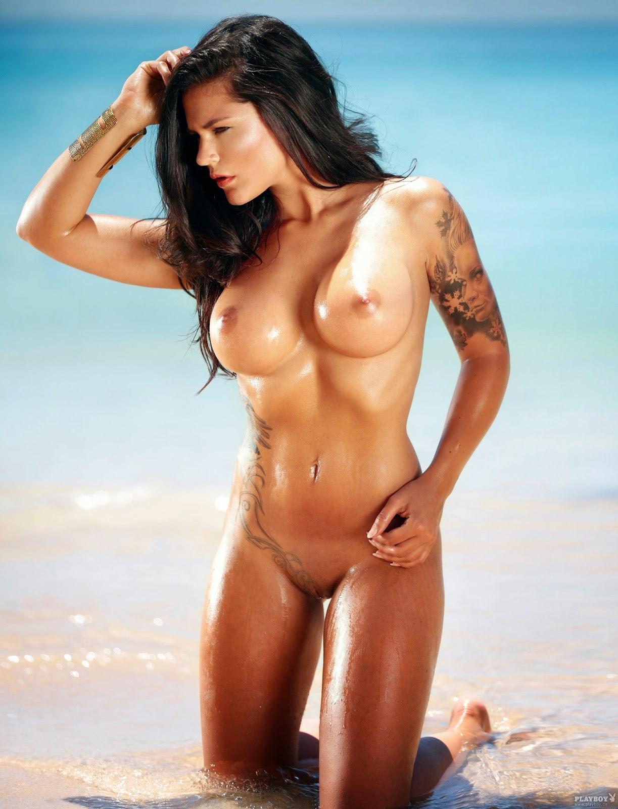 Devore ledridge naked