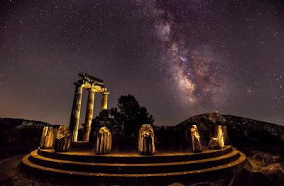 Αυτά είναι τα 10 δημοφιλέστερα μνημεία της Ελλάδας σύμφωνα με το Trip Advisor