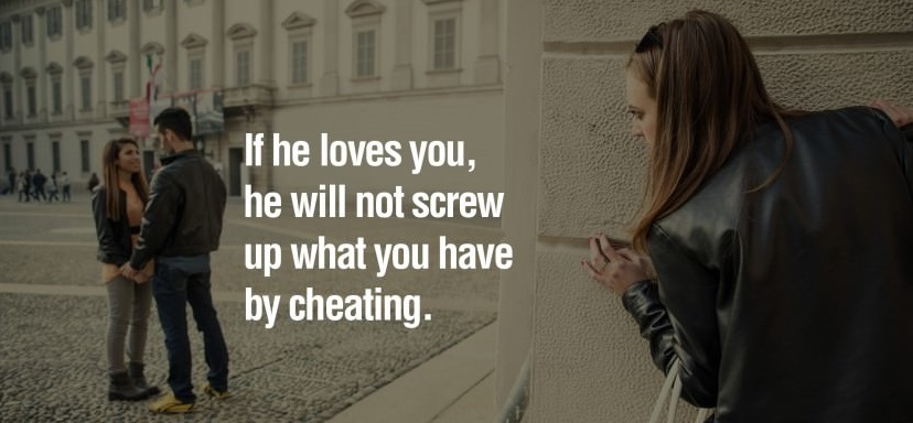Cheating Quotes, Short Quotes About Cheating