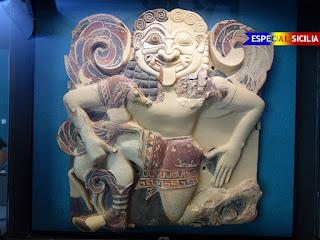 museu siracusa portugues - O Museu Arqueológico de Siracusa